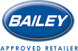 Bailey Approved Retailer