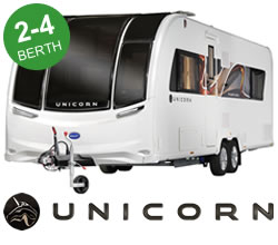 Bailey Unicorn Black