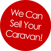We can sell your caravan!