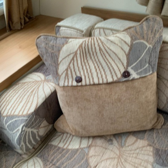 Additional Picture of 2016 Bailey Pegasus Verona 4 Berth